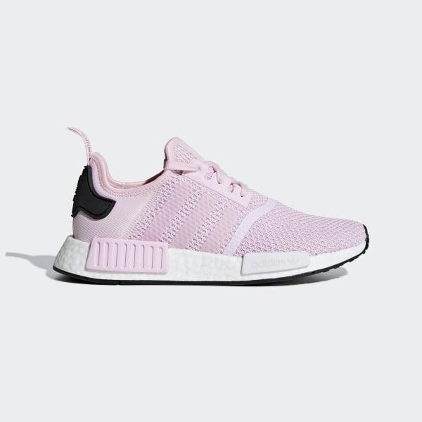 brand new 97619 c03fb adidas NMD_R1 Shoes - Pink | adidas Australia