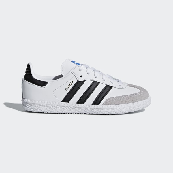 a91046626 Samba OG Shoes Cloud White   Core Black   Clear Granite BB6975
