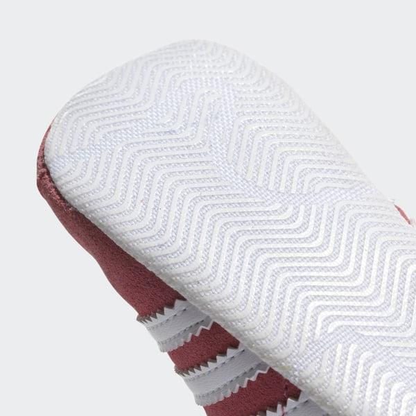 adidas Gazelle Crib Schuh Rosa | adidas Switzerland