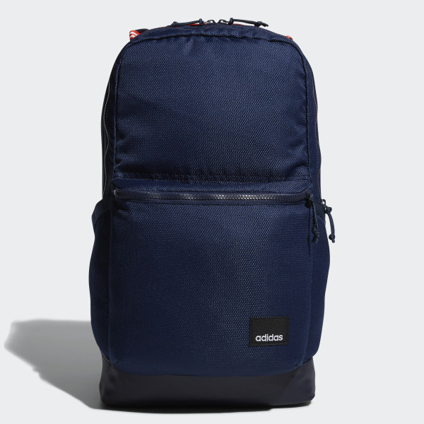 295bfa9dbd6 adidas Double Compartment Classic Backpack - Blue | adidas Canada