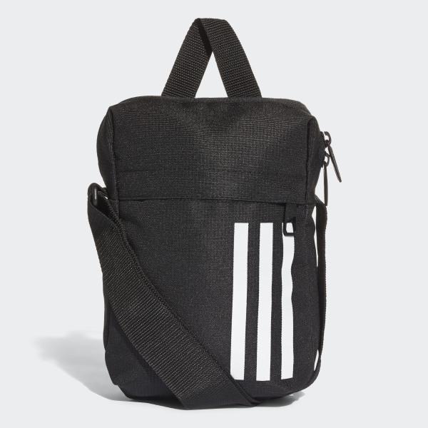 2de1389bd Bolsa 3-Stripes - Preto adidas   adidas Brasil