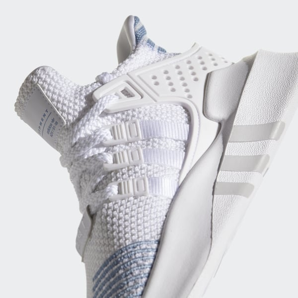 0048ea5f05db EQT Bask ADV Shoes Ftwr White Ftwr White Ash Blue AC7354
