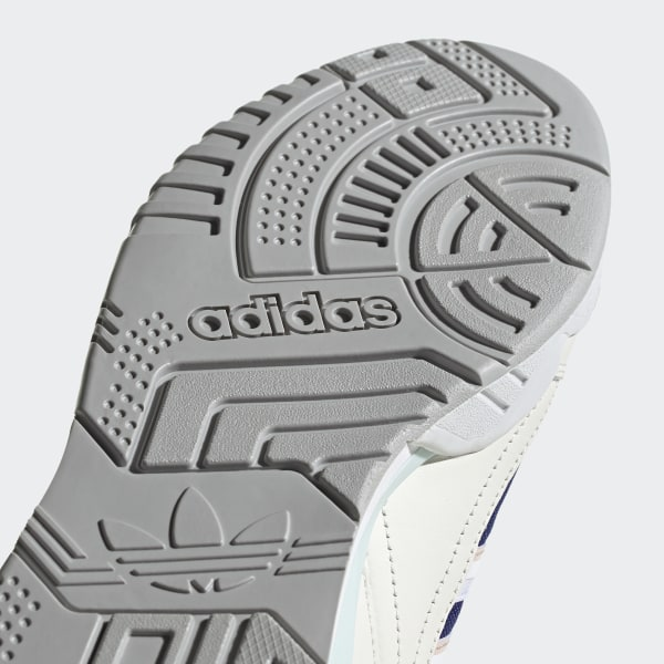 Adidas A.R. Trainer Ef1628 Sneakers Off WhiteFtwr WhiteReal Purple S18