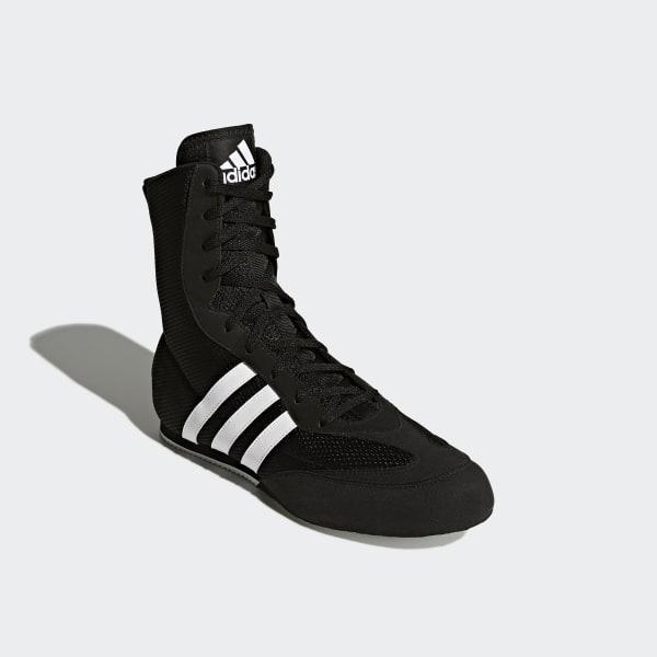 e66fc6950110b adidas Box Hog 2 Shoes - Black   adidas US