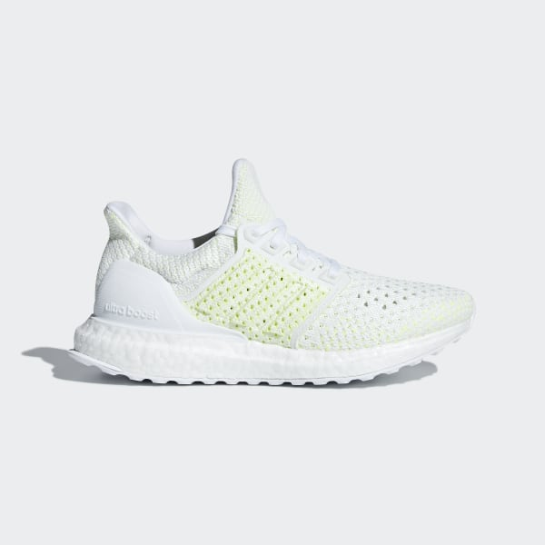 adidas Ultraboost Clima Shoes - White | adidas US