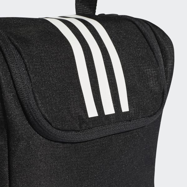 pretty nice 483b5 dd160 Sacca per le scarpe 3-Stripes - Nero adidas   adidas Switzerland