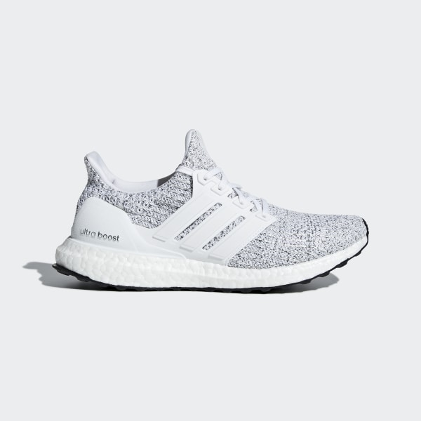 58af63e0f Ultraboost Shoes Cloud White / Cloud White / Non Dyed F36124