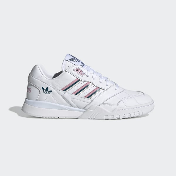bd0153085e0 A.R. Trainer Schoenen Ftwr White / True Pink / Tech Mineral EE5408