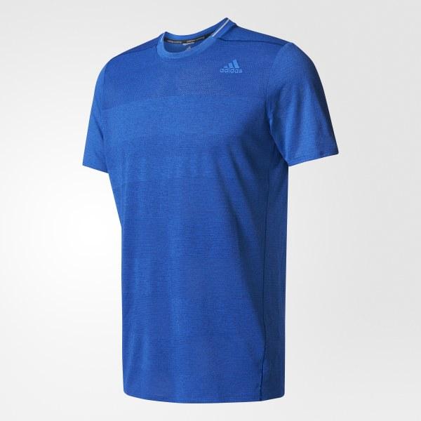 241ab7b815c adidas Supernova Tee - Blue | adidas US