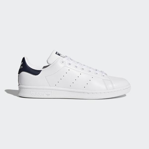 45d5406da Stan Smith Shoes Core White / Dark Blue / Dark Blue M20325