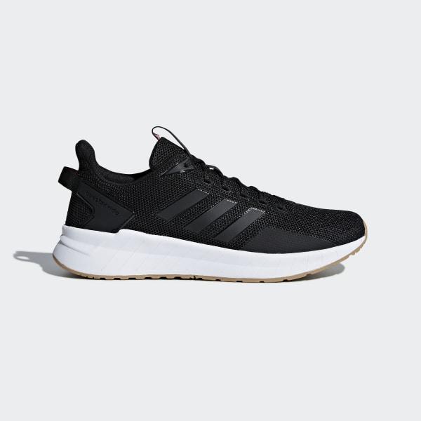 huge discount 5d8c1 c7b42 adidas Questar Ride Shoes - Black | adidas Canada