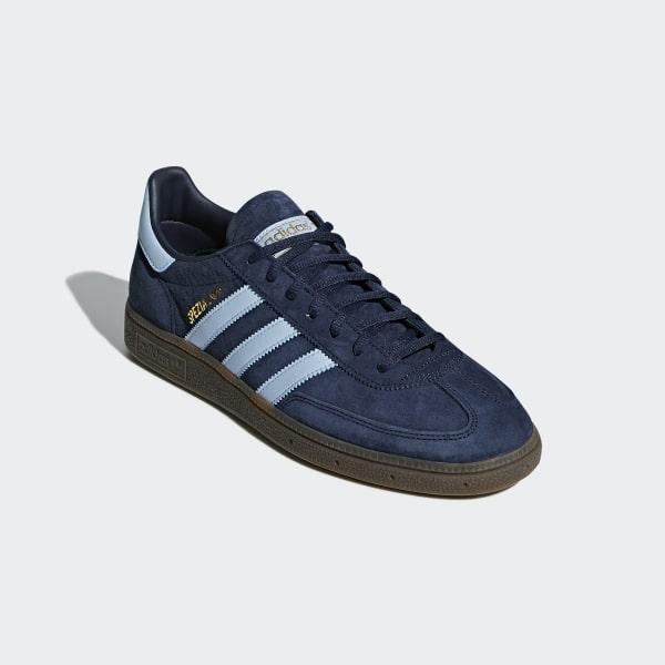 adidas HB Spezial Chaussures handball Bleu