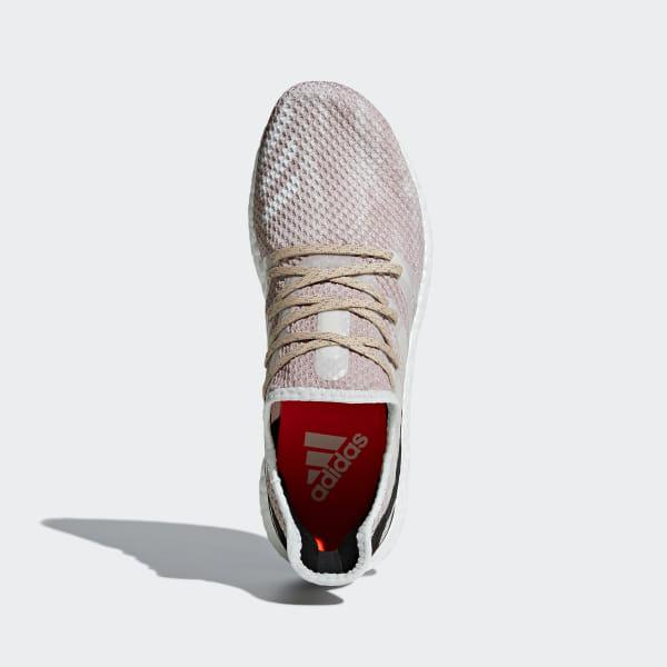 Beige) Adidas SPEEDFACTORY AM4PAR Laufschuhe Damen