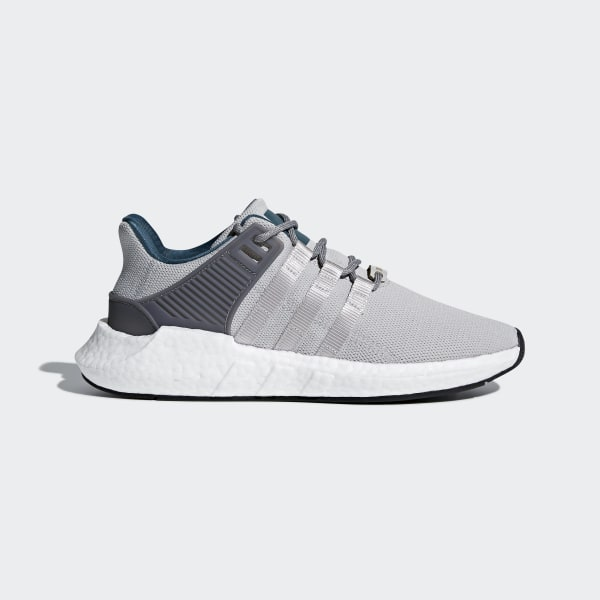 adidas EQT Support 93/17 Shoes - Grey | adidas Belgium