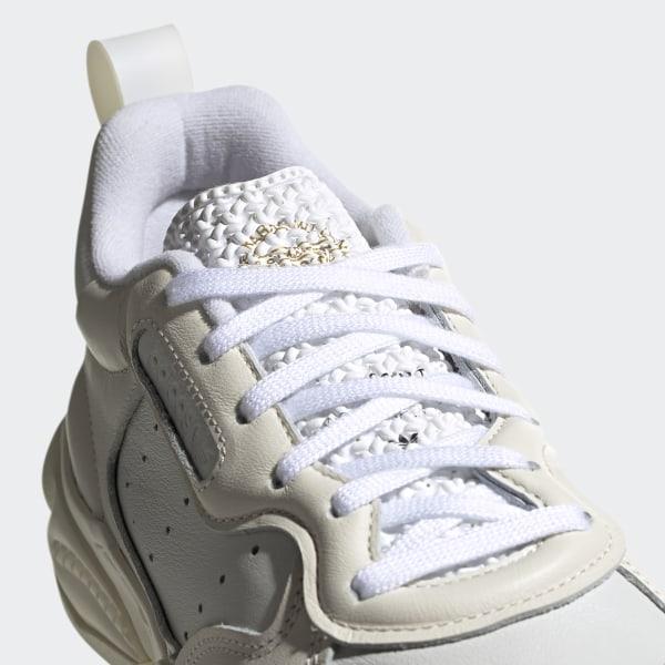Chaussure Supercourt RX Blanc adidas | adidas France