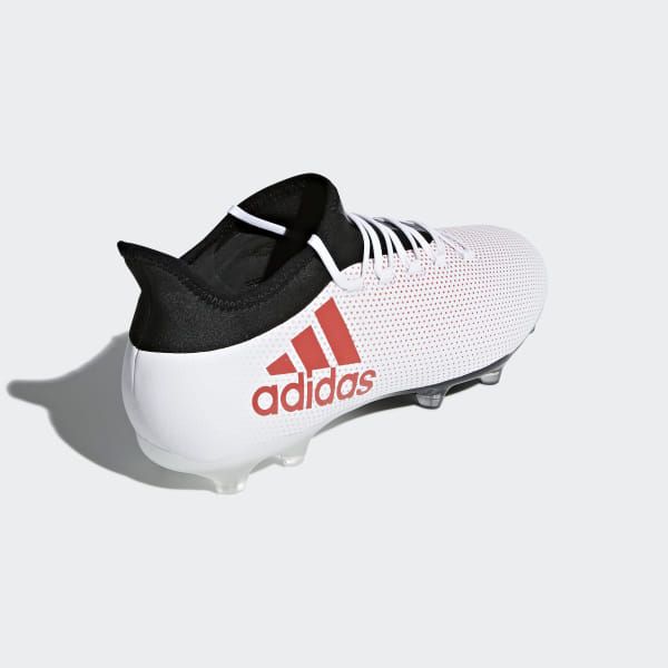 separation shoes 7c0ad d7848 adidas X 17.2 Firm Ground Boots - Grey | adidas Australia