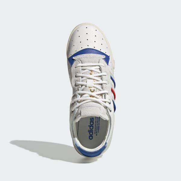 adidas Originals Rivalry RM Low Unisex Sneaker weiß