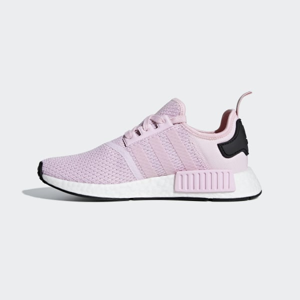 brand new 0a474 71a88 adidas NMD_R1 Shoes - Pink | adidas Australia