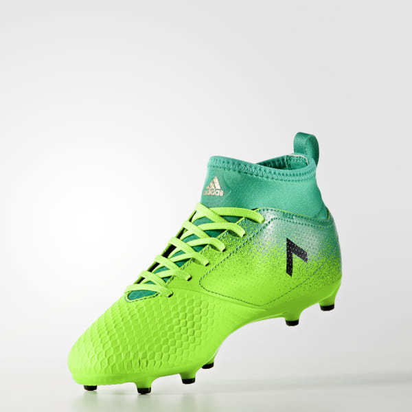 new product 59e39 45e41 adidas ACE 17.3 Primemesh Firm Ground Boots - Green | adidas Australia