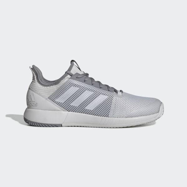 adidas Adizero Defiant Bounce 2 Shoes - Grey | adidas US