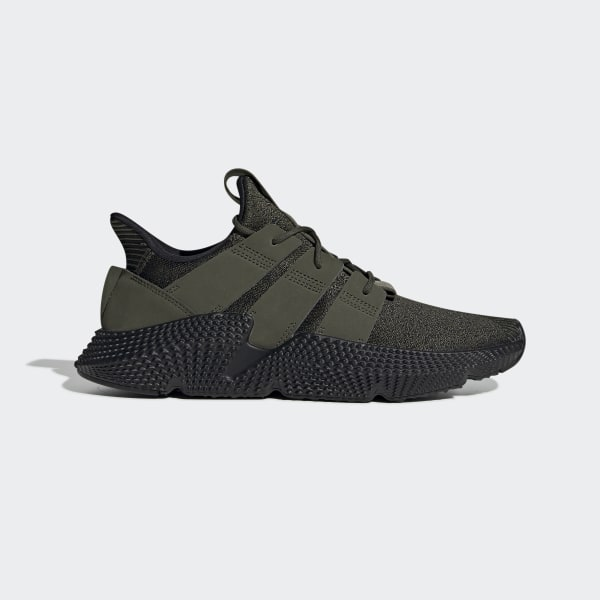 adidas Prophere Shoes Green   adidas Finland