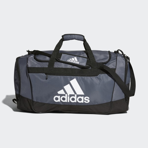 9f4cb5bd69 adidas Defender 3 Large Duffel Bag - Grey | adidas US