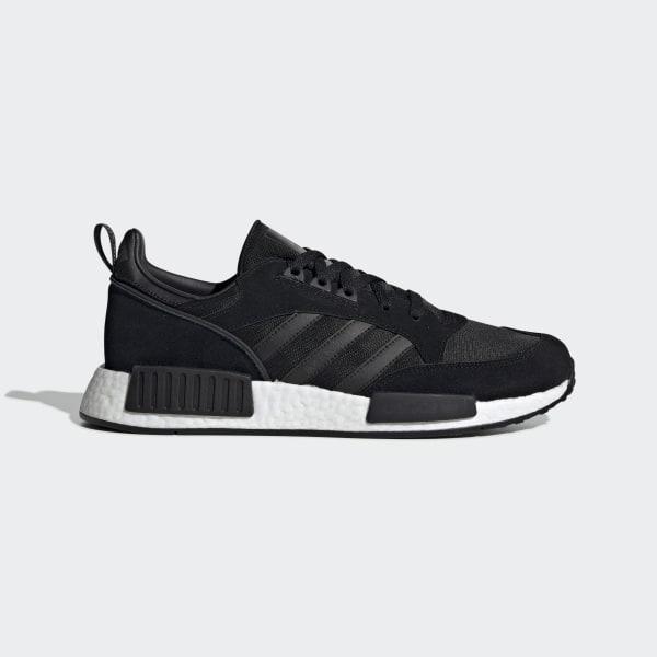 5f29839bcc Boston SuperxR1 Shoes Core Black / Utility Black / Solar Red EE3654