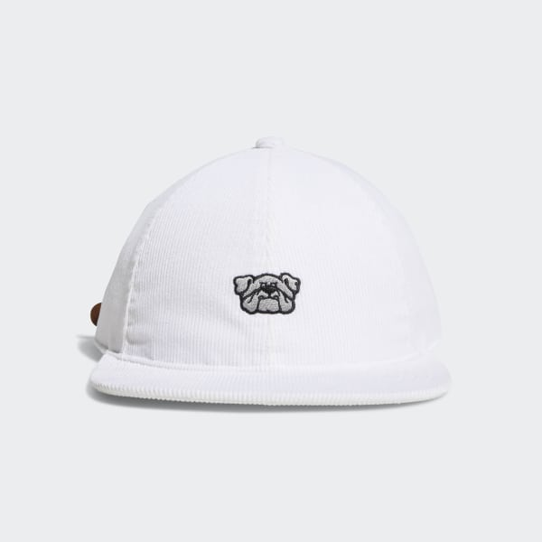 7dd2764e58a adidas Bulldog Six-Panel Cap - Grey | adidas US