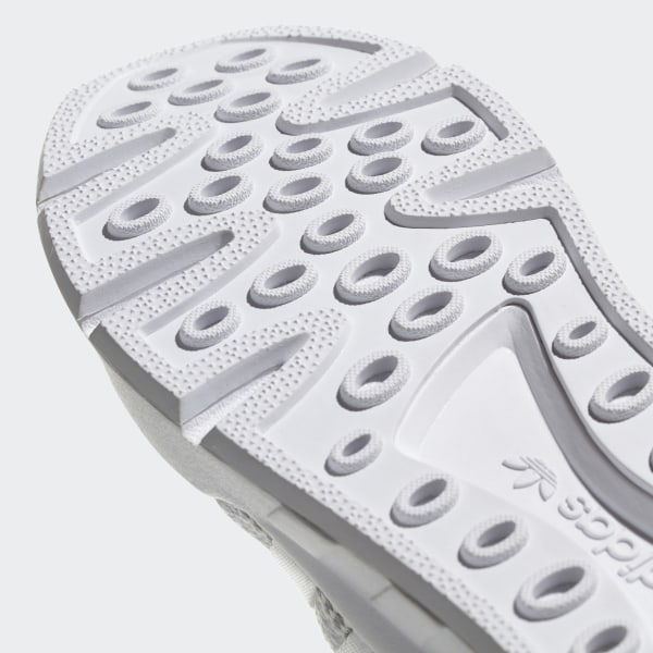 buy online e5ea5 706e8 adidas EQT Support Mid ADV Primeknit Shoes - White | adidas UK