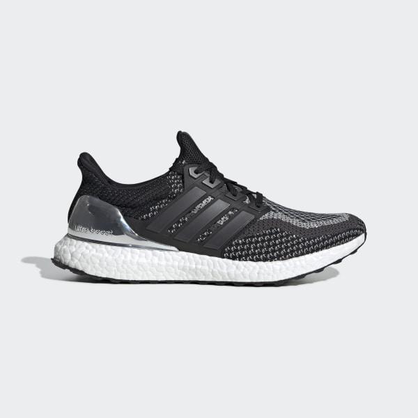 wholesale dealer 56b69 fbd78 ULTRABOOST LTD Shoes Core Black   Core Black   Silver Metallic BB4077
