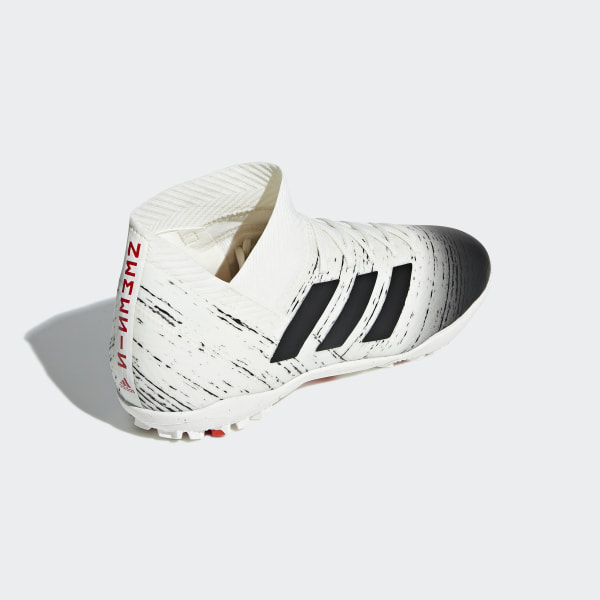 adidas Nemeziz Tango 18.3 Turf Shoes - White | adidas US