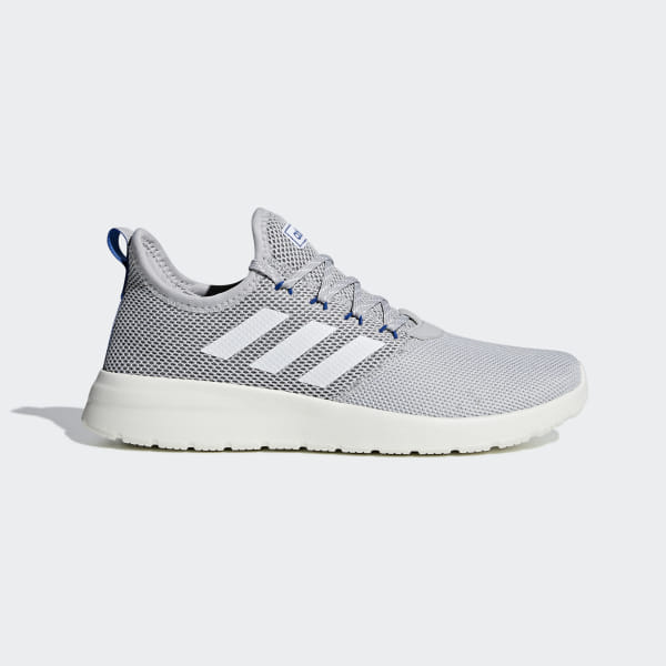 2ee43c52f6fd3 Tênis Lite Racer Reborn Grey Two / Ftwr White / Collegiate Royal F36645