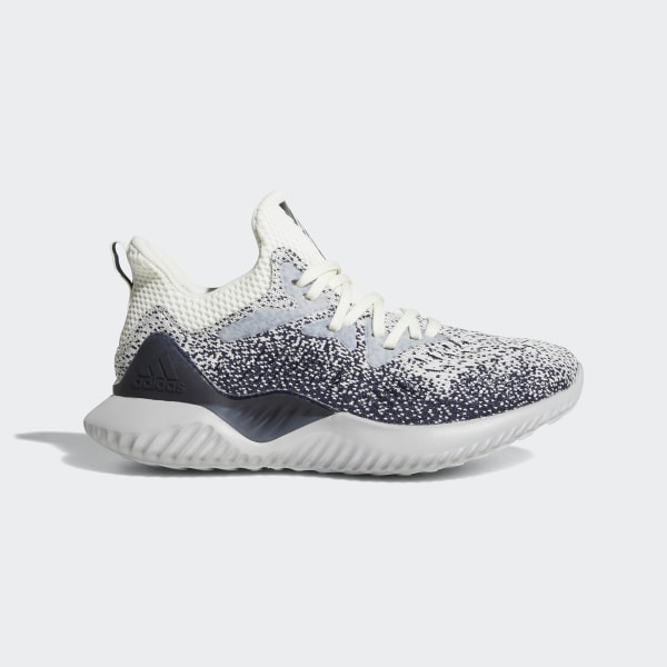 164e4687a Alphabounce Beyond Shoes Running White / Running White / Legend Ink B42279
