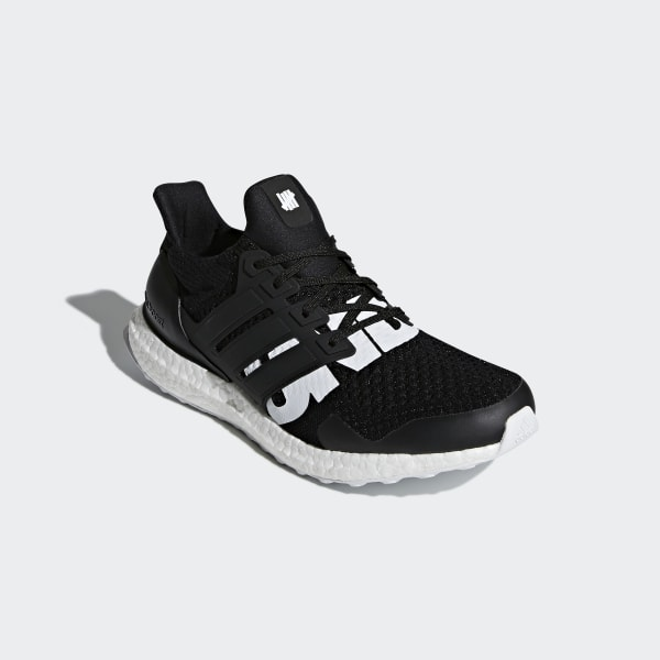 hot sale online 50cb5 dba38 adidas x UNDEFEATED Ultraboost Shoes - Black | adidas Australia