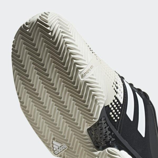 adidas SoleCourt Boost Clay Schuh Schwarz | adidas Switzerland