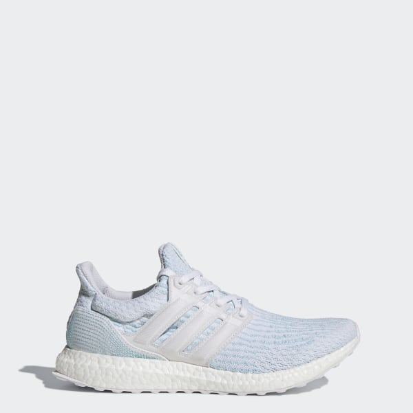 new styles 5b5c8 4e7ce adidas Ultraboost Parley Shoes - White | adidas US