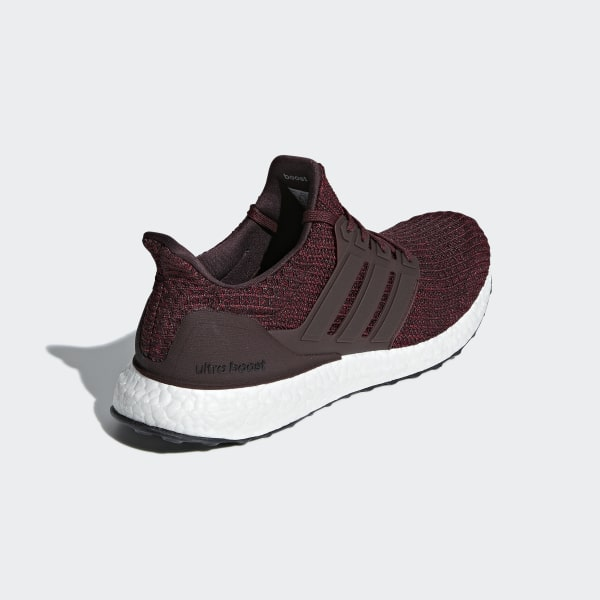 get cheap 2a282 d4d71 adidas Ultraboost Shoes - Red   adidas New Zealand
