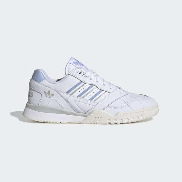 on sale f9d94 90659 A.R. Trainer Shoes Ftwr White   Periwinkle   Cloud White G27715