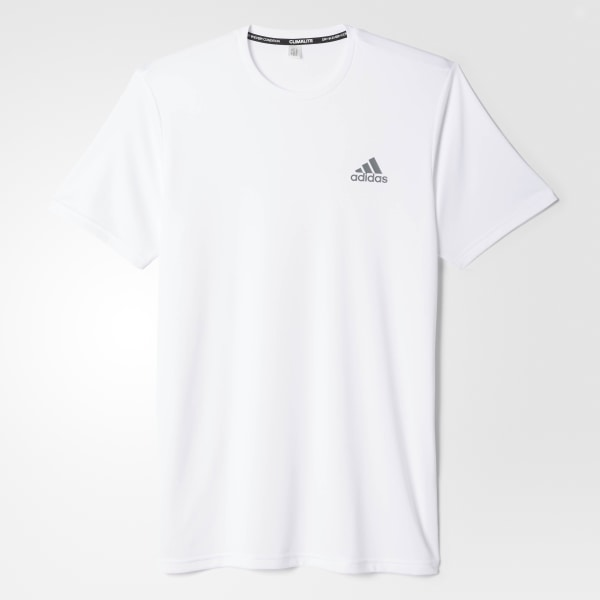 d134ebef64f adidas Essentials Big and Tall Tech Tee - White | adidas US