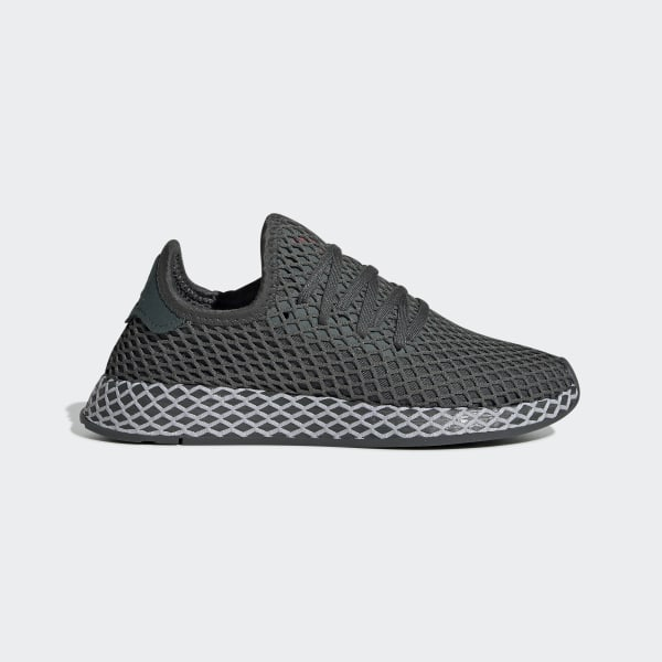 d820d2c1806 Deerupt Runner Shoes Grey / Grey Two / Core Black CM8659