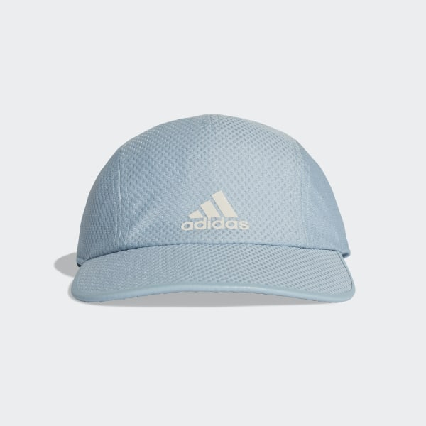 check out 3476d 5706a adidas Climacool Running Cap - Blue | adidas UK