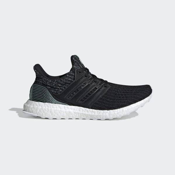 adidas Ultraboost Parley Shoes Black | adidas Belgium