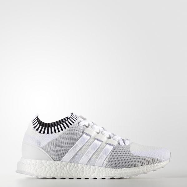 quality design ee2b3 377de adidas EQT Support Ultra Primeknit Shoes - White   adidas Australia