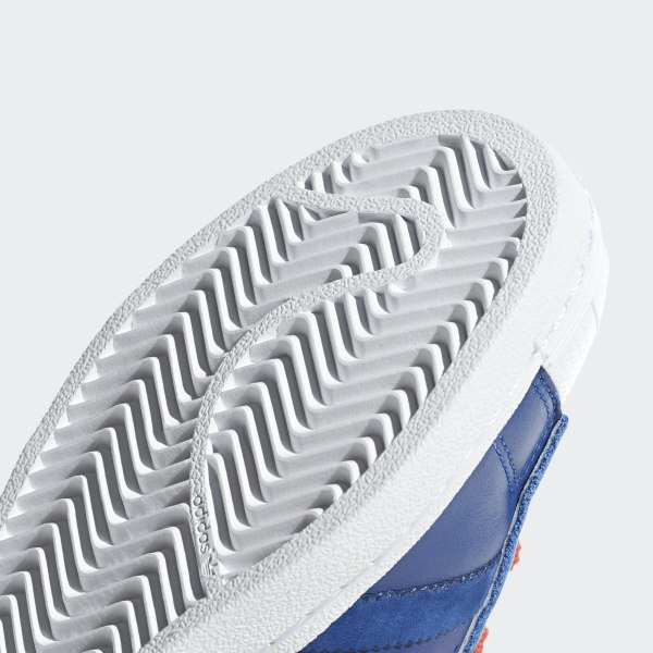 taille 40 a6fdc 8c7bf Chaussure Superstar - Bleu adidas | adidas France