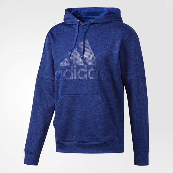7906ef735ca0d Team Issue Pullover Hoodie Mystery Ink Melange   Mystery Ink Melange    Mystery Ink BQ8763