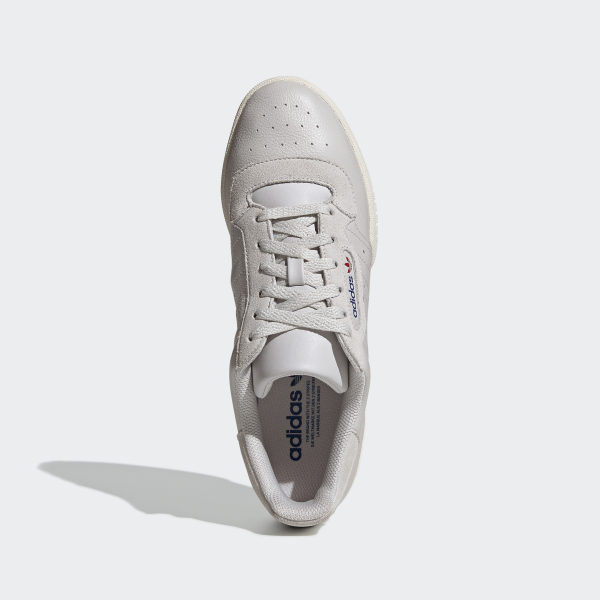 a8c45807 Powerphase Shoes Grey One / Grey One / Off White EF2902