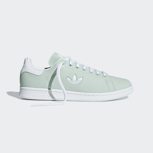 pretty nice 144a0 dd46f adidas Stan Smith Shoes - Green | adidas US