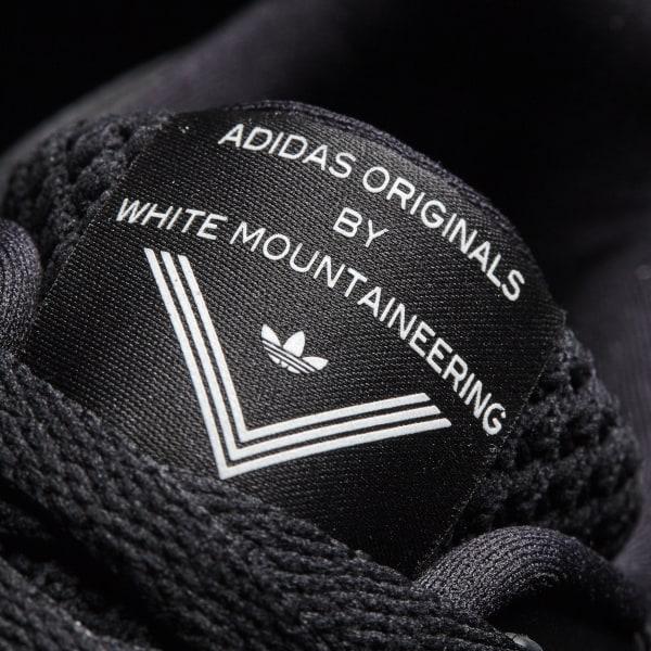 adidas Tenis Boston Super Primeknit Negro | adidas Mexico