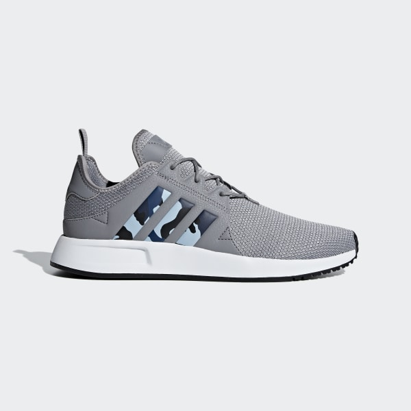 adidas Tenis X_PLR Gris | adidas Colombia