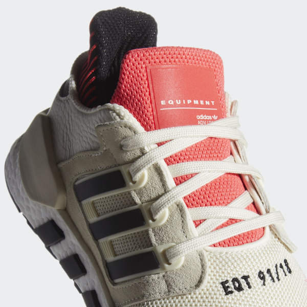 buy online e42ec c46be adidas EQT Support 91/18 Shoes - White | adidas Australia